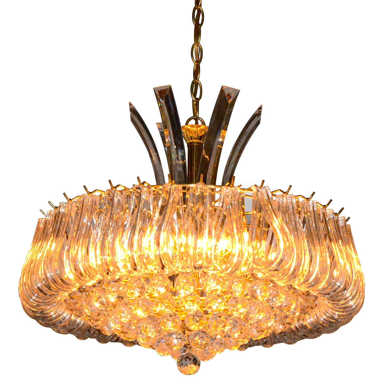 chrome height modern century aspect lucite mid gaetano and fit width sciolari chandelier chairish product