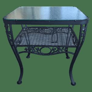 1950s salterini outdoor furniture